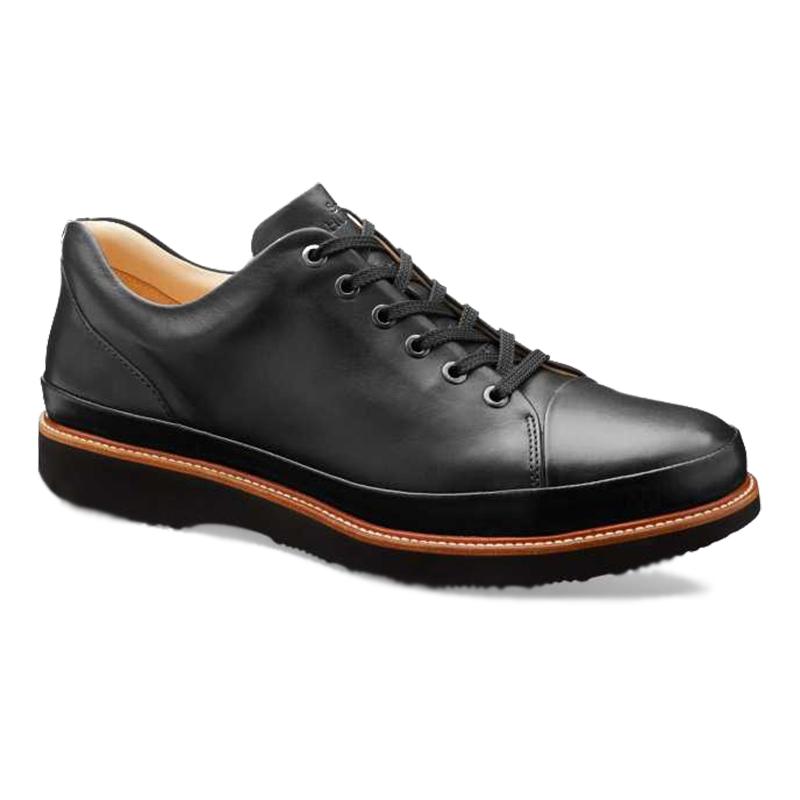 Samuel Hubbard Dressfast Shoes Black Image