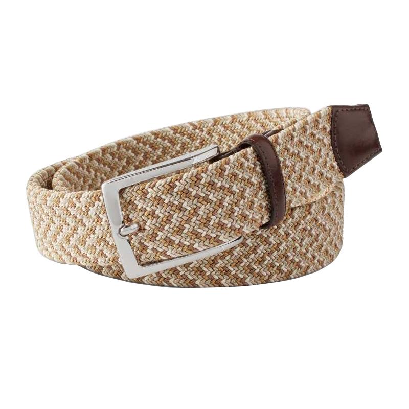 Samuel Hubbard Easy Belt Multi Tan Image