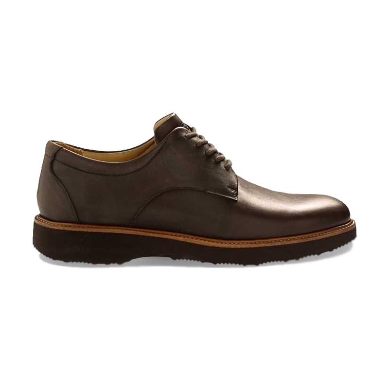 Samuel Hubbard Founder Shoes Chestnut Mensdesignershoe Com