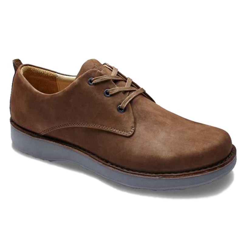 Samuel Hubbard Free Unsneaker Shoes Brown Image