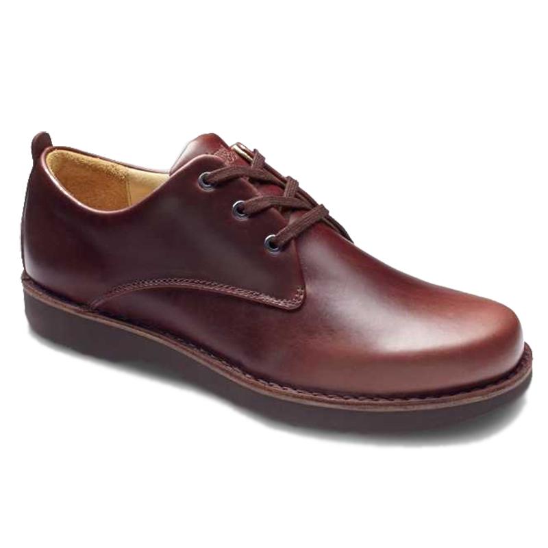Samuel Hubbard Free Unsneaker Shoes Cordovan Image