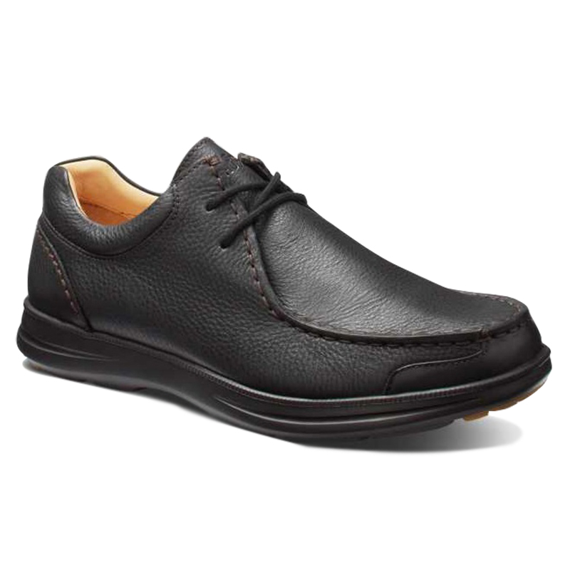Samuel Hubbard Great Strides Shoes Black Image