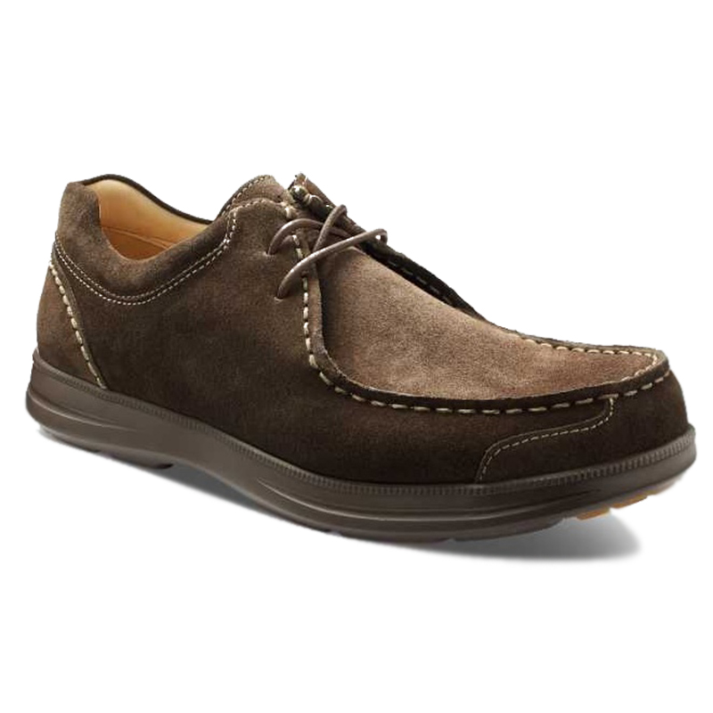 Samuel Hubbard Great Strides Shoes Brown Image