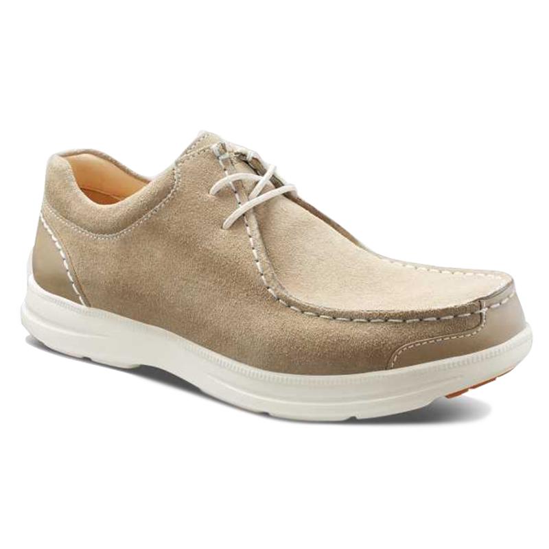 Samuel Hubbard Great Strides Shoes Sand Image