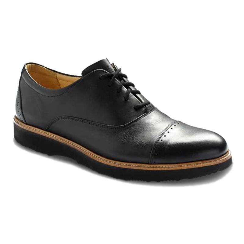 Samuel Hubbard Market Cap Black Shoes Image