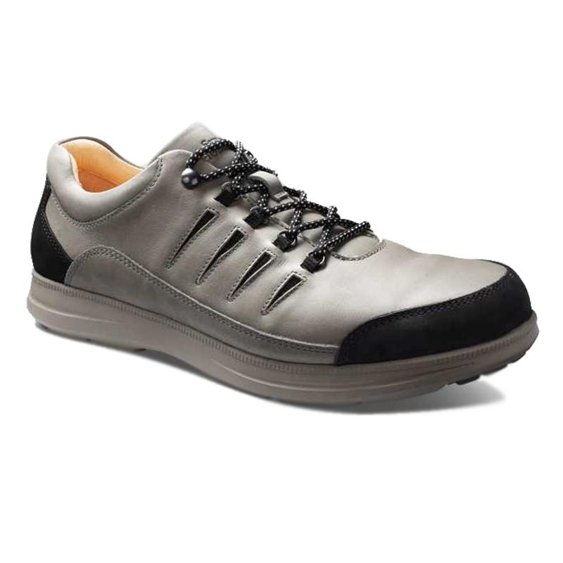 Samuel Hubbard Open Road Sneaker Grey Image