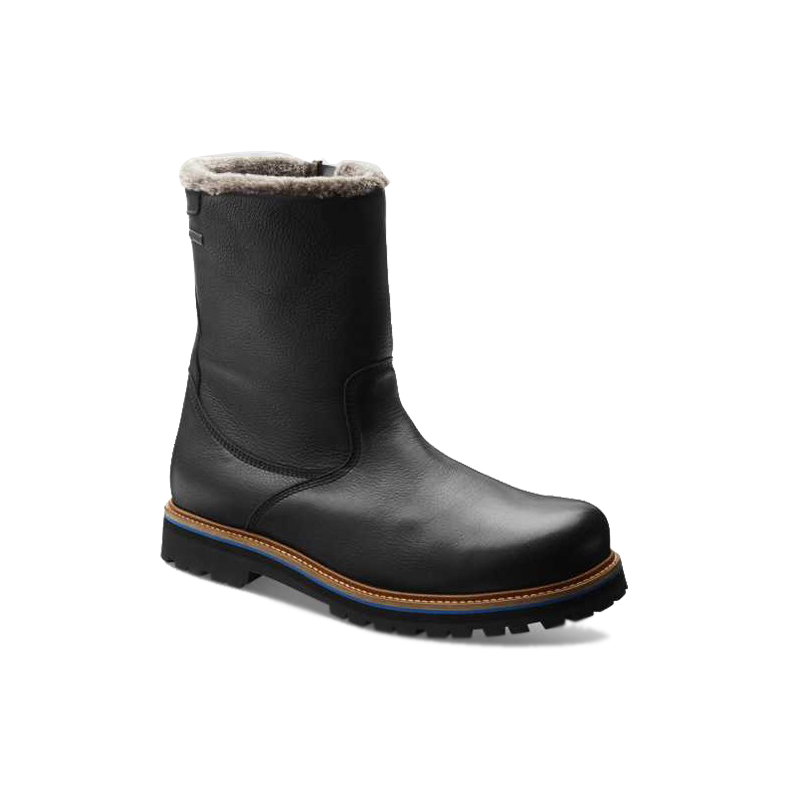 Samuel Hubbard Snow Lodge Boots Black Image