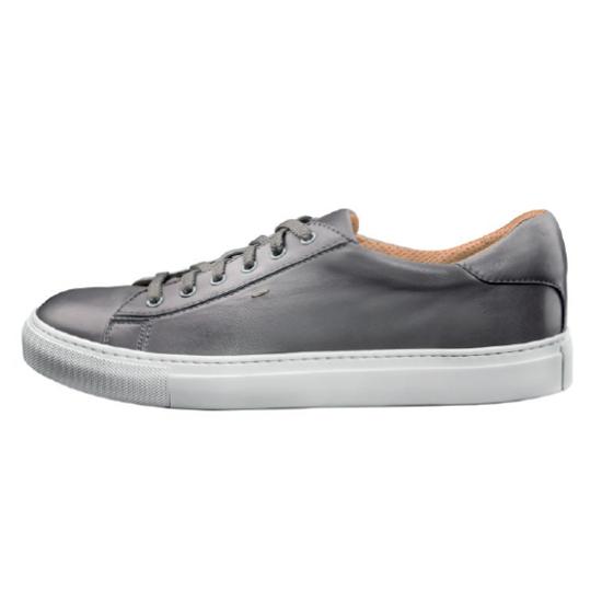 Santoni Apache G8 Sneakers Grey Image