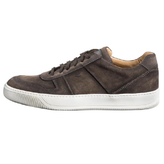 Santoni Birch YS5 Sneaker Taupe Image