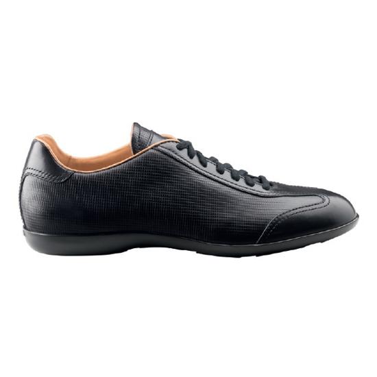 Santoni Cortez TQ1 Sneakers Black Image