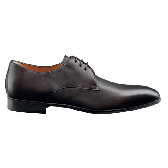 Santoni Glenn 3 Oxford Shoes Image