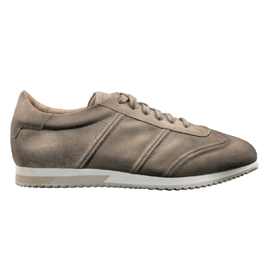 Santoni Indy JD5 Sneakers Taupe Image