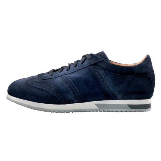 Santoni Indy JD6 Sneakers Blue Image