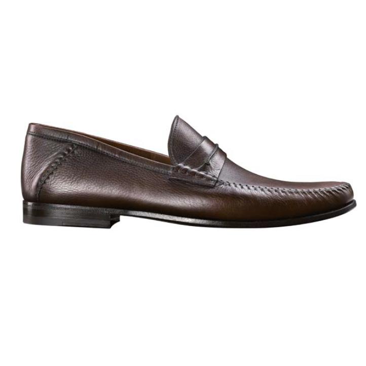 Santoni Dress Shoes Review