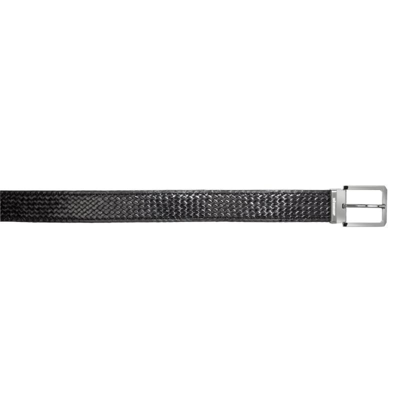 Stemar Massa Woven Belts Black Image