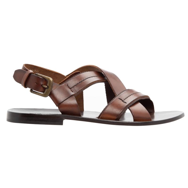 Stemar Riccione Sandals Brown Image