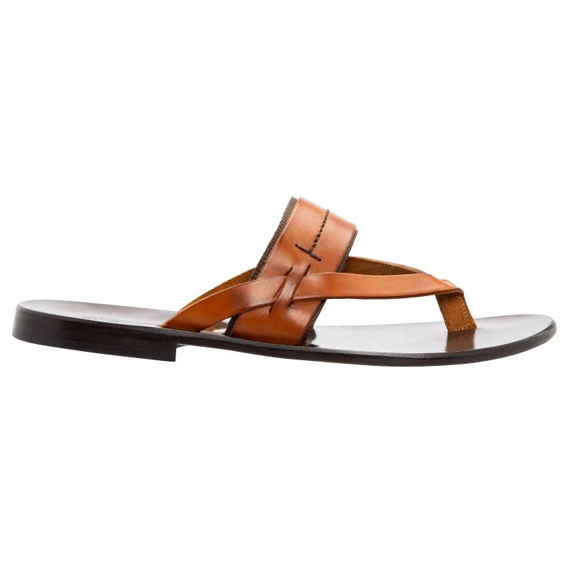 Stemar Rimini Sandals Tan Image