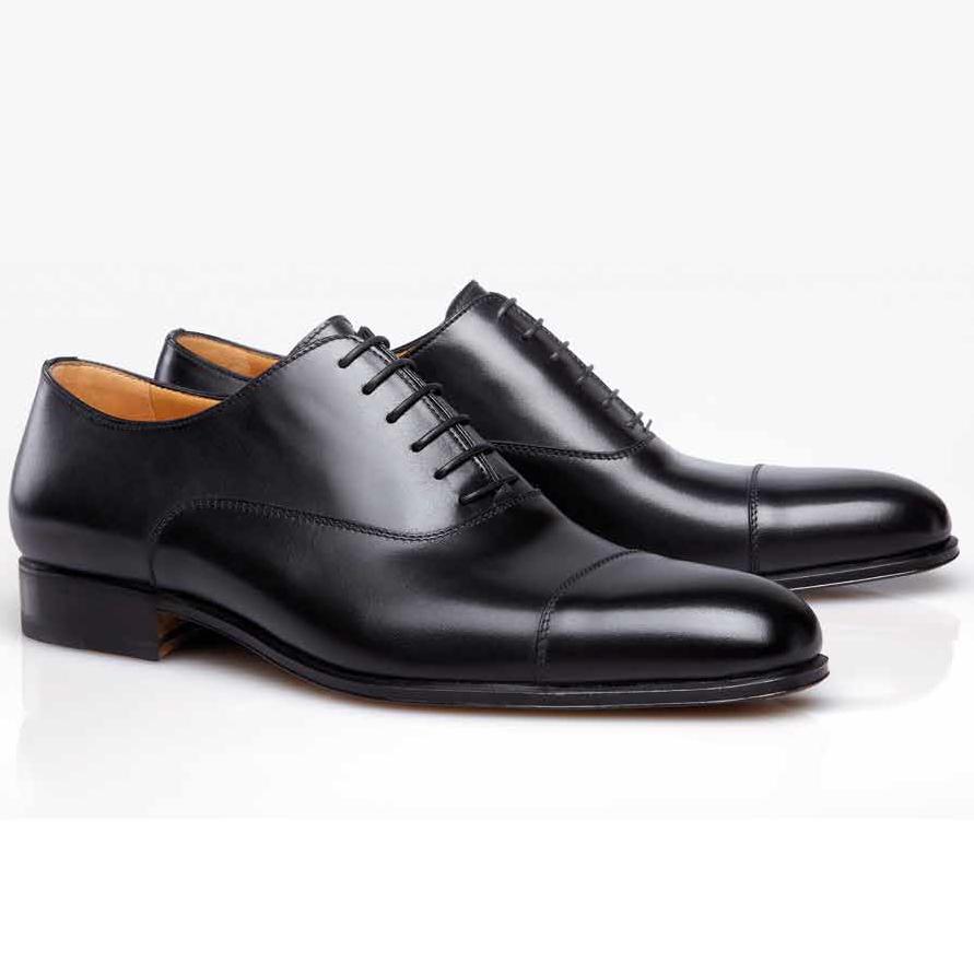 Cap Toe Shoes - Mens Cap Toe Shoes | MensDesignerShoe.com