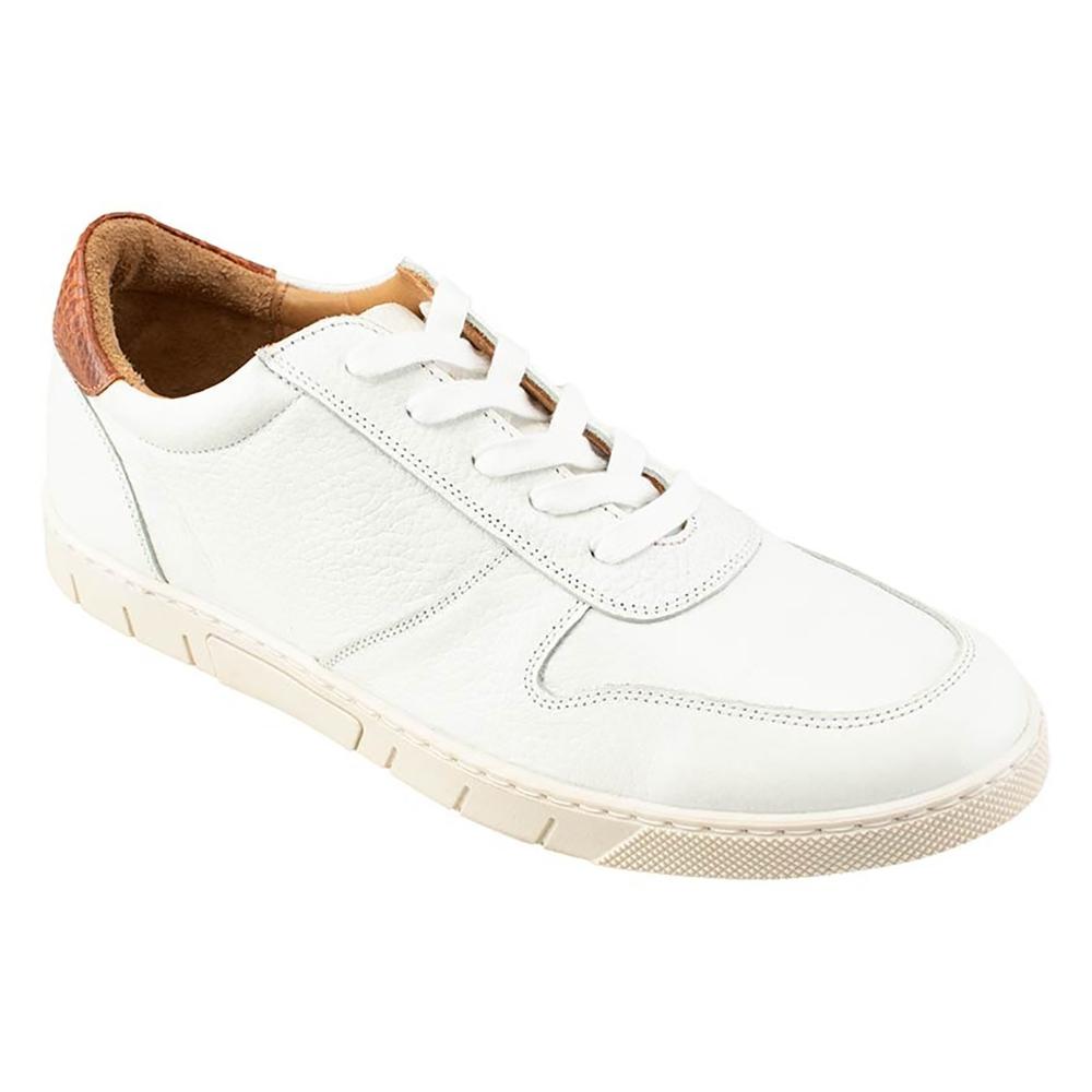 TB Phelps Daytona Sneakers White Image
