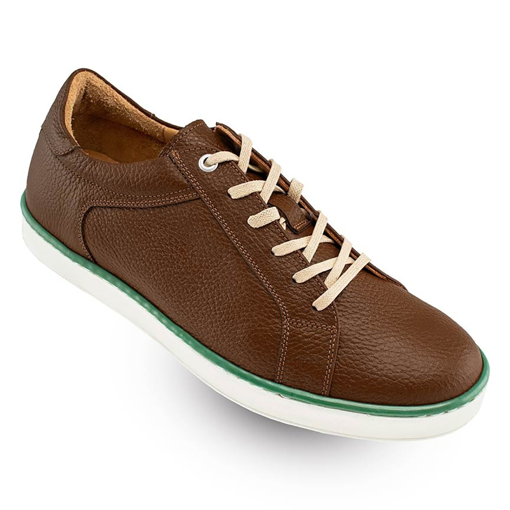 TB Phelps Fairway Golf Sneakers Briar Image