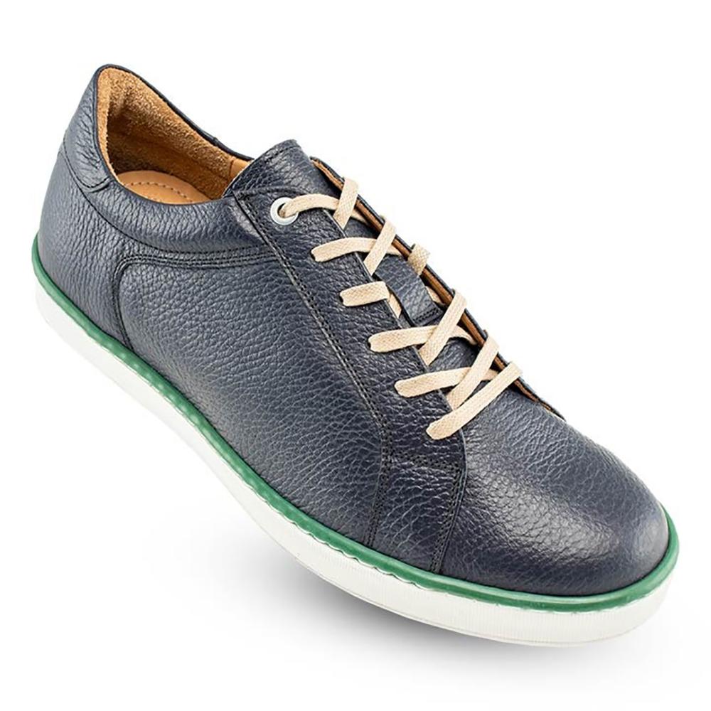TB Phelps Fairway Golf Sneakers Navy Image
