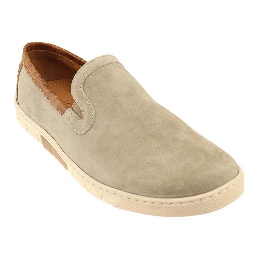 TB Phelps Scottsdale Slip On Shoes Grey Image
