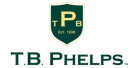 T.B. Phelps Shoes_logo