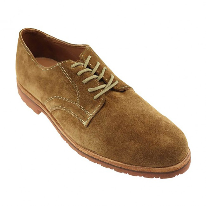TB Phelps Spencer Suede Shoes Dirty Buck Image