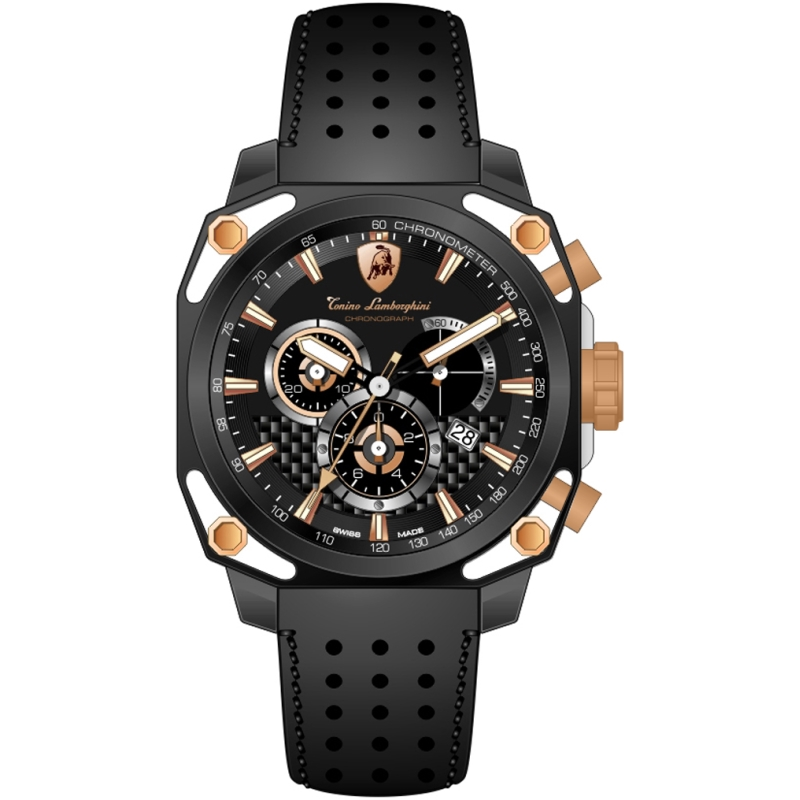 Tonino Lamborghini Watch