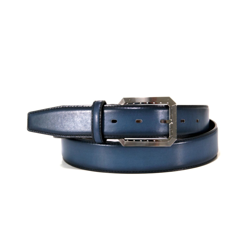 Ugo Vasare Belt Grey Image