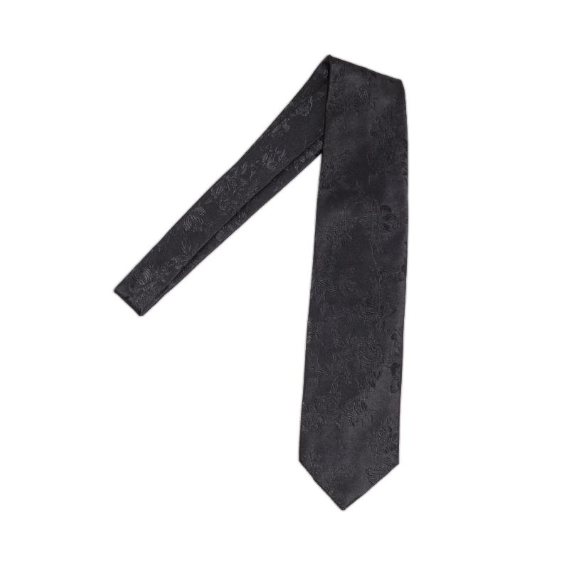 Volare Collection Silk Paisley Tie Image