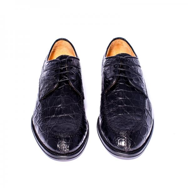 Caiman Dress Shoes