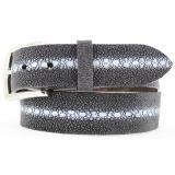 Custom Genuine Stingray Full Spine Belt Image