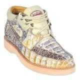 Los Altos Caiman Casual Shoes Natural Image