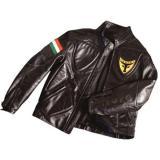 Michael Toschi Moto Motorcycle Jacket Image