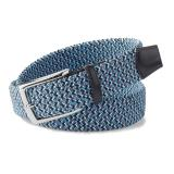 Samuel Hubbard Easy Belt Multi Navy Image