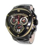 Tonino Lamborghini Spyder 3012 Chronographic Watch Black Image