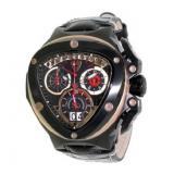 Tonino Lamborghini Spyder 3015 Chronographic Watch Black Image