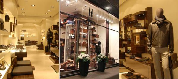 Moreschi Mens Shoes, Moreschi Italy