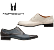 Moreschi Mens Shoes