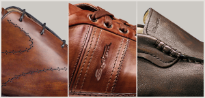 Santoni Mens Shoes