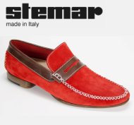 Stemar Mens Shoes