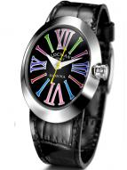 Locman Womens Donna Watch Black 410BKMUL Image