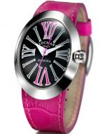 Locman Womens Donna Watch Fuchsia 410BKFX Image