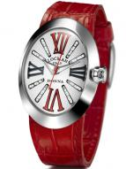 Locman Womens Donna Watch Red 410WHBKRD Image