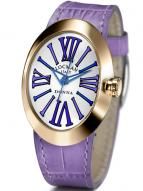Locman Womens Donna Watch Violet 410WHVT Image