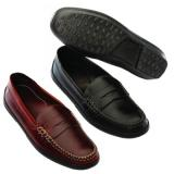 David Spencer Key West II Driving Loafers Image