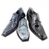 David X Corti Crocodile / Lizard Shoes Image