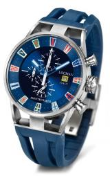 Locman Mens Monte Cristo Italian Yaht Club Watch 510Y Image