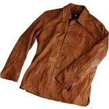 Michael Toschi Rangel Blazer / Jacket Brown Image